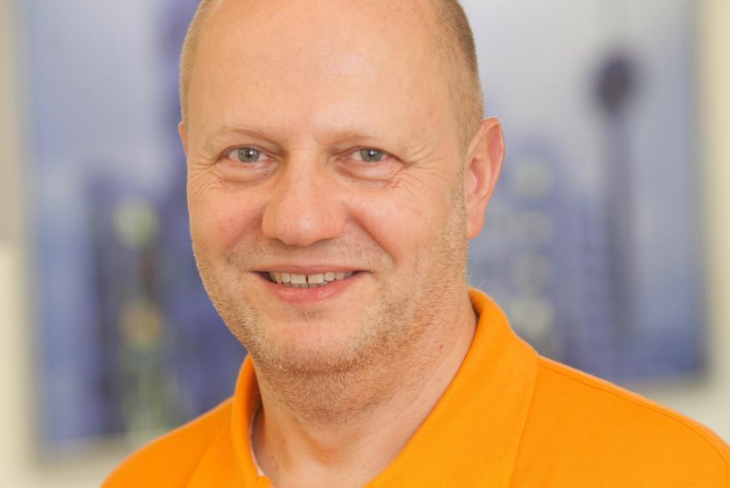 Dr. Christoph Sliwowski