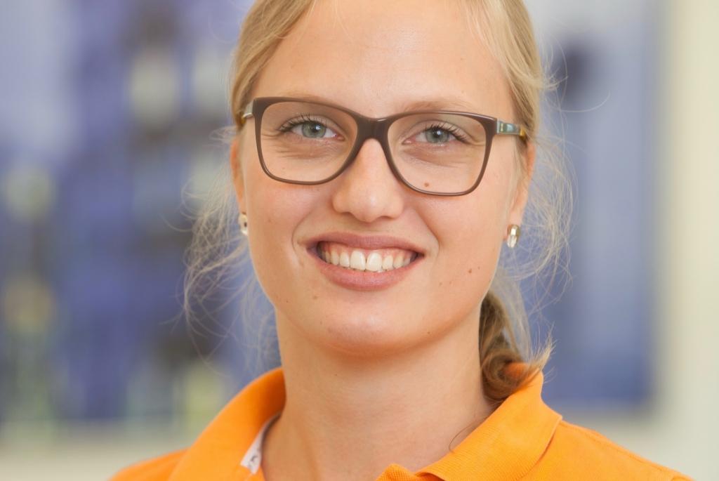 Dr. Dominika Sliwowska